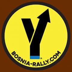 Bosnia Rally 2018 (Bike Rally)