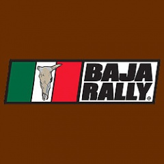 Baja Rally Organizer