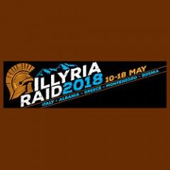 Illyriaraid Balkan Raid 2018