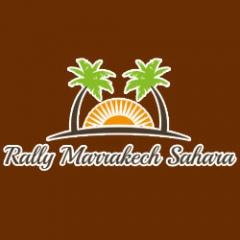 Rally Marrakech Sahara 2018
