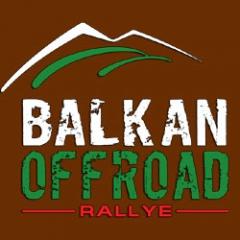 Balkan Offroad Rallye 2018