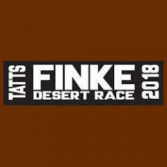 Tatts Finke Desert Race 2018