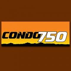 Condo 750 Australia 2018