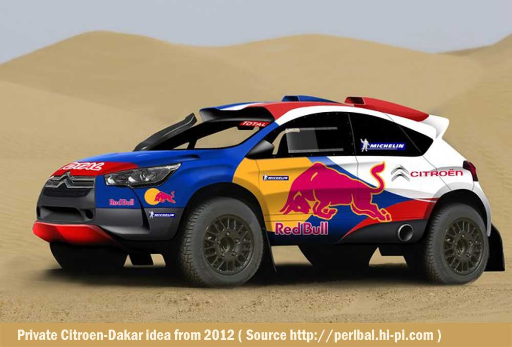dakar rally 2018 last dakar triumph for peugeot now citroen or opel. Black Bedroom Furniture Sets. Home Design Ideas